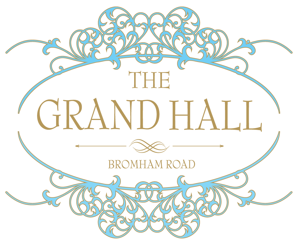The Grand Hall Logo