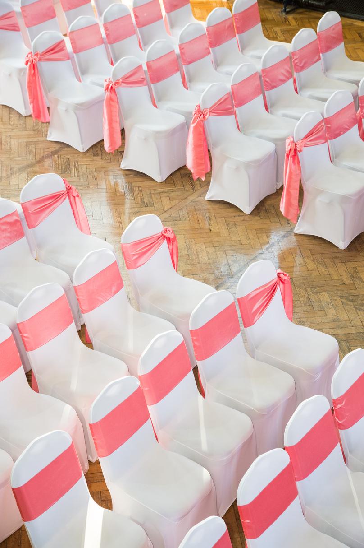 Wedding Venue The Grand Hall Bedford